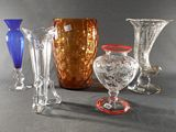 Vases Group